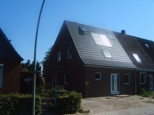 Neubau Reihenhaus-Elmshorn