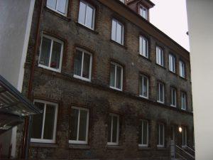 Schulterblatt in HH-St. Pauli