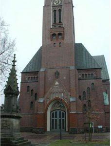 Maria-Magdalenen-Kirche Marne